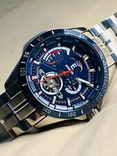 Men's Automatic Watches by Eventus (Titan Blue Series)