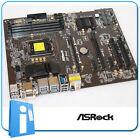 Placa base ATX ASRock Z87 PRO4 Socket 1150 sin Chapa ATX ni accesorios