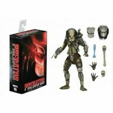 NECA Predator - Ultimate Jungle Hunter Action Figure