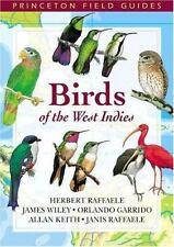 BRAND NEW!  Birds of the West Indies by Herbert A. Raffaele,