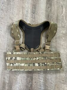 Tactical Tailor MAV & Multicam X Harness Chest Rig
