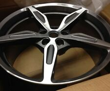 Original FERRARI California T Felgen Velgen Jantes WHEELS Rims