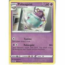 090/202 Polteageist | Rare Card | Pokemon TCG Sword and Shield (Base Set) S&S