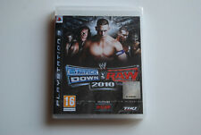 W SMACK DOWN VS RAW 2010 pour PS3