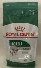 Royal Canin Mini Small Dogs Upto 10kg Adult 2kg(Over 10 months old)