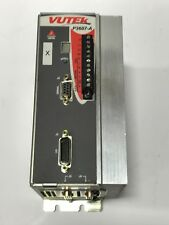 Vutek 5300 Servo Amp Emerson Digital-Used