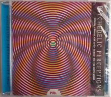 PSYCHEDELIC PERCEPTIONS - CD - BRAND NEW