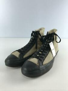 Converse 80S All Star Hi Classic 29.5 Cm Us11 Beg Size 11 Sneakers From Japan