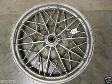 "BMW R100RT R100 R100RS R80RT R80 airhead 18""  disc brake rear wheel"