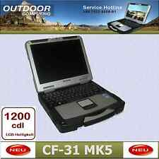 Panasonic Toughbook CF-31 MK-5 2,3 GHz écran tactile 1200 cdl USB 3.0 DVD