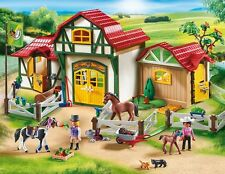 PLAYMOBIL® 6926 Horse Farm - NEW 2017 - S&H FREE WORLDWIDE