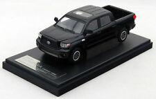 Toyota Tundra black 1:43 Hi-story