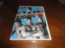 PRIDE Fighting Championships Bushido Vol. 8 DVD - MMA JAPAN - KIMO Minowa Okubo