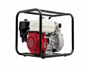 """Motopompa / Pompa autoadescante 30m - 75mm (3"""" / 3 inch)"""