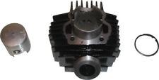 Motores y recambios del motor negros sin marca para motos