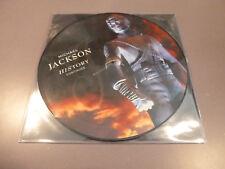 Michael Jackson - HISTORY - 2LP ltd. Picture Vinyl /// Neu