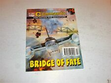 "COMMANDO ""War Stories In Pictures"" - No 3027 - Date 1997 - UK Comic Booklet"