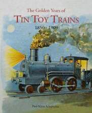 LIVRE/BOOK : TRAIN JOUETS TÔLE (tin toy trains,märklin,bing,old,antique
