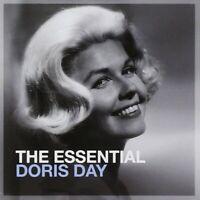 DORIS DAY - THE ESSENTIAL DORIS DAY 2 CD NEU