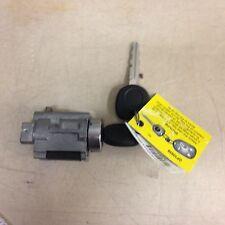 BWD CS1087L Ignition Lock Cylinder, w/2 Keys, Chevy, Olds, Pontiac, New