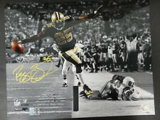 Reggie Bush Signed 16x20 Photo Autograph Auto RBA *4862