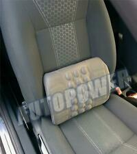 Car Van Lumbar Lumber Back Support Cushion Ergonomic Office Chair For Ford