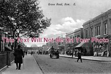 LO 28 - Grove Road, Bow, London c1907 - 6x4 Photo