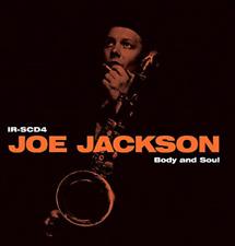Joe Jackson - Body And Soul [SACD] (Hybrid Dual-Layer CD/SACD (US IMPORT) CD NEW