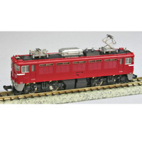 Tomix 2123 J.R Electric Locomotive Type ED79 - N