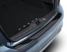 Auto e moto: ricambi e accessori FORD S-MAX dal 2006 PARAURTI 3d CARBON ARGENTO Auto: tuning ed elaborazione