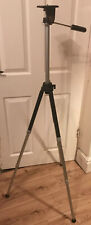 Vintage Sony VCT-20A Elevator Tripod Camera & Camcorder, Strong Aluminium Legs
