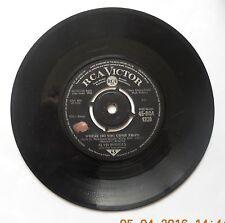 """Elvis Presley-7"""" Vinyl-Return To Sender-RCA 1320-1962-VGC"""