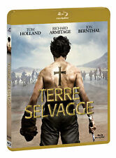 TERRE SELVAGGE - BLU RAY  BLUE-RAY AVVENTURA