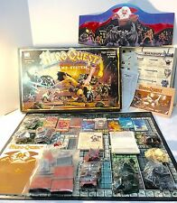 HeroQuest Board Game 100% Complete, Great Condition.