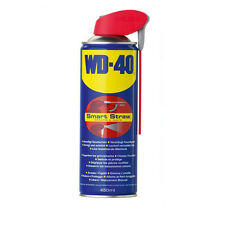 WD-40 Smart Straw 1 x 500ml Multifunktionsöl Rostlöser WD40 - Top Angebot - WOW