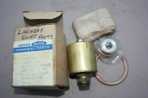 "NOS Sarco Element Set Phosphor Bronze 1/2"" + Thermostatic Steam Trap"