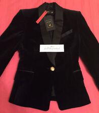H&M Waist Length Cotton Formal Coats & Jackets for Women
