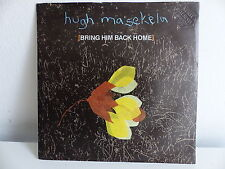 HUGH MASEKELA with KALAHARI  Bring him back home 258466 7