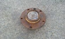 BMW 31226757024 E46 FRONT HUB AND WHEEL BEARING  1998  FITS LEFT OR RIGHT SIDE