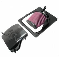 KIT D ADMISSION FILTRE A AIR KN FILTERS OPEL ASTRA H GTC 1.8 125ch