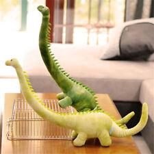 New Plush Dinosaur Toys Tyrannosaurus Rex Diplodocus Triceratops Doll kids gifts