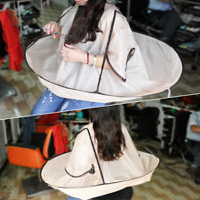 Waterproof New Hair Cutting Cape catcher Salon Barber Hairdressing Gown Apron