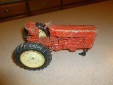 Vintage Ertl Eska Farmall IH International Farm Toy Tractor