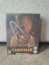 Candyman Arrow Limited Edition Blu Ray