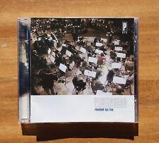 PORTISHEAD - Roseland NYC Live CD 1998