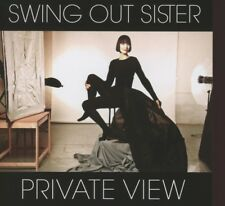 Private View/tokyo Stories Live in Tokyo Swing out Sister CD
