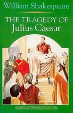The Tragedy of Julius Caesar by William Shakespeare, PB