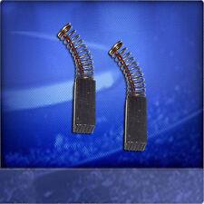 Kohlebürsten Motorkohlen für Bosch PST 50-2, PST 50-E, PST 54, PST 54 E