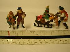 Department Dept 56 Heritage Village Collection Gingerbread Vendor Retired 58402
