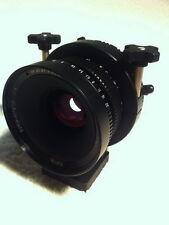 NEW HARTBLEI Digital 35mm Super-Rotator Tilt Shift Lens with Clamp for Tripod
